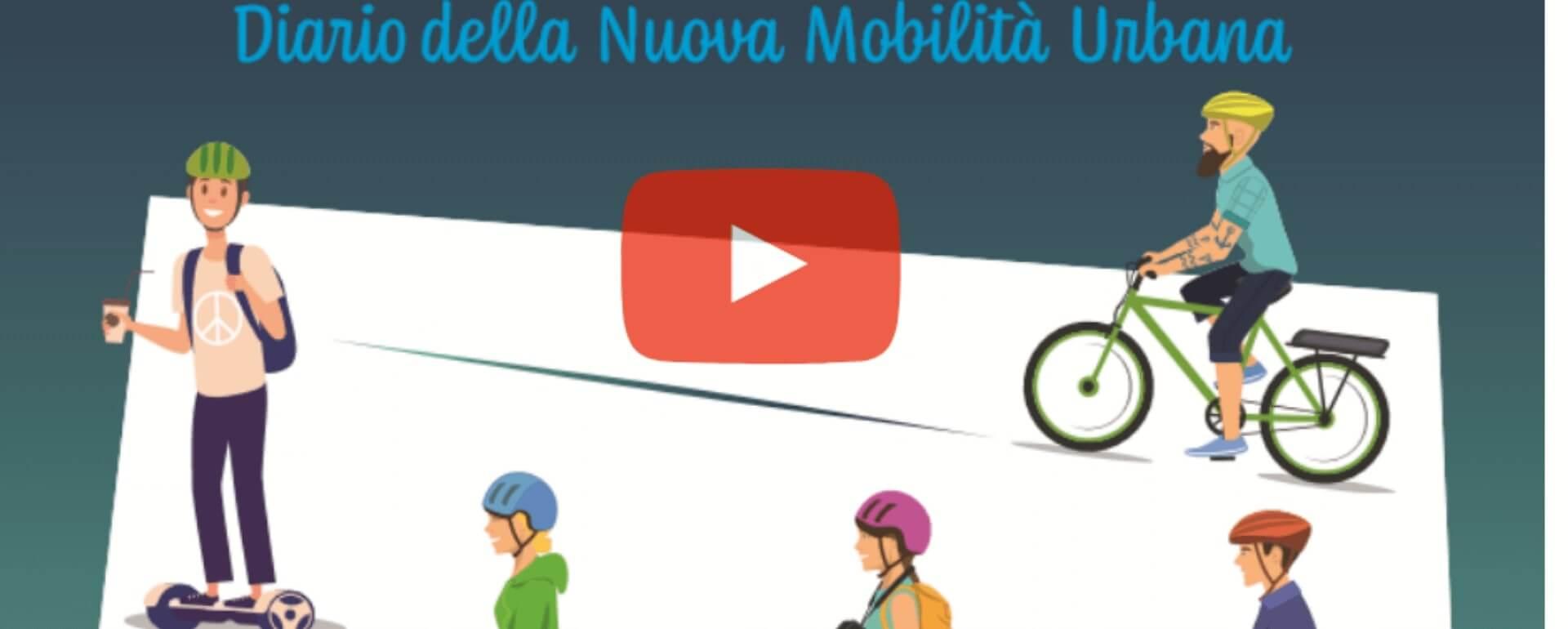 RITORNO AL FUTURO IN TV: DIARIO DELLA NUOVA MOBILITÀ URBANA