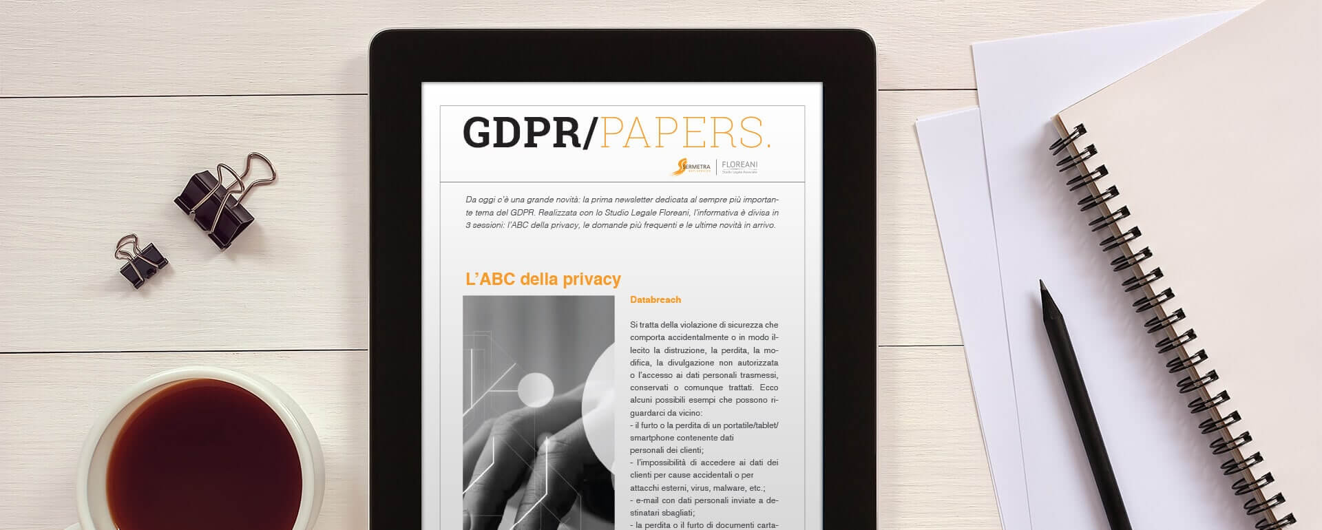 GDPR Papers